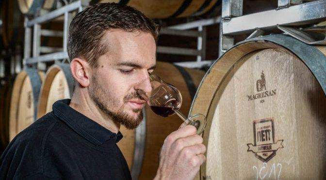 N.V. Weingut Bergdolt-Reif & Nett, Paranoia Pinot Noir Trocken, Pfalz, Tyskland
