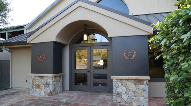 2013 Conn Creek Winery, Herrick Red, Californien, USA