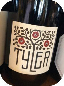 2013 Tyler Winery, Pinot Noir, Californien, USA