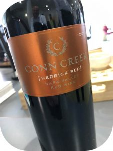 2013 Conn Creek Winery, Herrick Red, Californien, USA