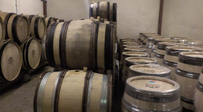 2015 Albert Sounit, Mercurey Vielles Vignes, Bourgogne, Frankrig