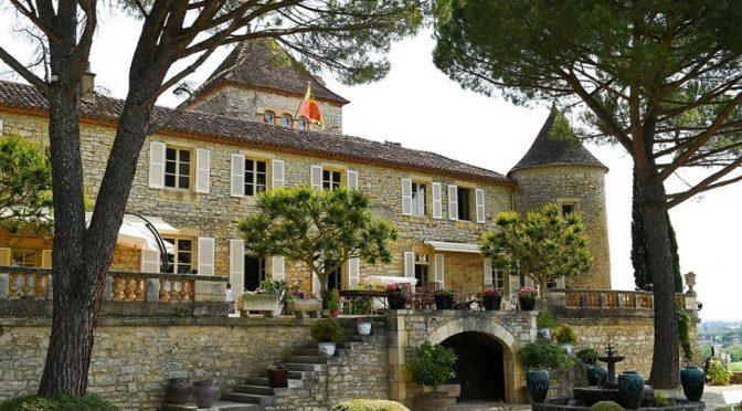 2014 Château de Cayx, La Cigaralle Blanc, Cahors, Frankrig