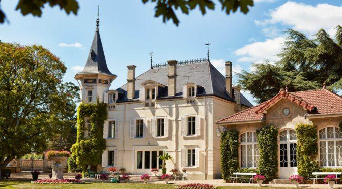 2015 Bruyére-Prieur Sélection, Pouilly-Fuissé, Bourgogne, Frankrig