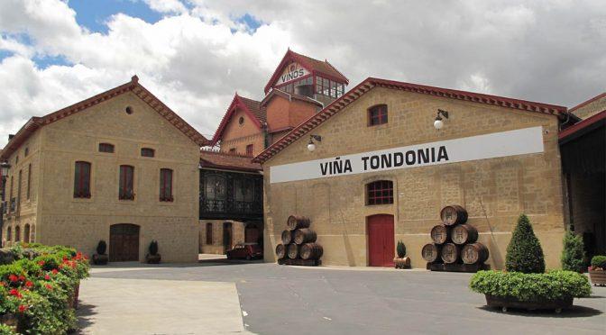 2004 R. López de Heredia Viña Tondonia, Viña Bosconia Reserve, Rioja, Spanien
