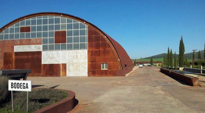 2016 Pago del Vicario, EntreCepas Rosado Petit Verdot, Castilla-La Mancha, Spanien