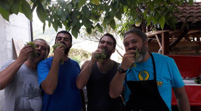 2017 Cantina Indigeno, Bianco Trebbiano D'Abruzzo, Abruzzo, Italien