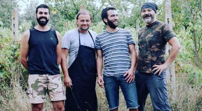 2017 Cantina Indigeno, MP3 Rosato, Abruzzo, Italien
