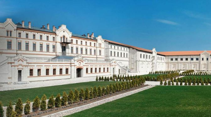 2017 Castel Mimi, Cabernet Sauvignon Rosé, Codru, Moldova
