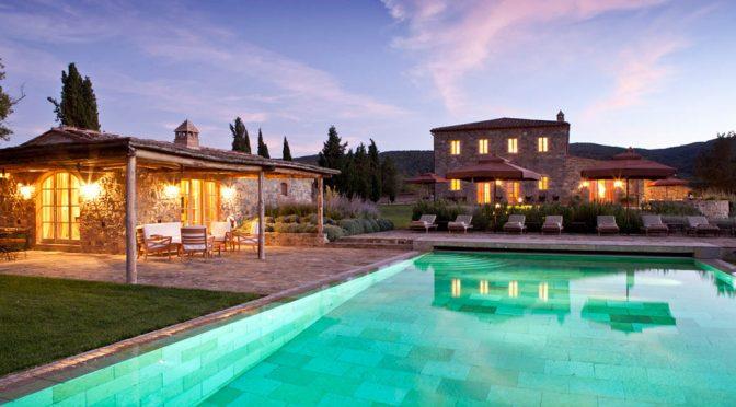 2015 Castiglion del Bosco, Dainero Rosso IGT, Toscana, Italien