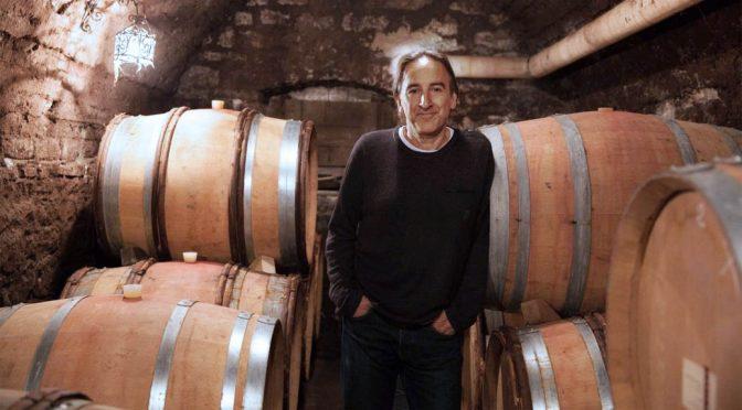 2015 Domaine Jean-Charles Fagot, Mercurey Premier Cru Le Clos l'Évêque, Bourgogne, Frankrig
