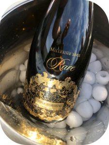 2002 Piper-Heidsieck, Cuvée Rare, Champagne, Frankrig