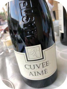 2015 Domaine Combe Julière, Rasteau Cuvée Aimé, Rhône, Frankrig2015 Domaine Combe Julière, Rasteau Cuvée Aimé, Rhône, Frankrig