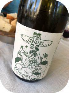 2017 Cantina Indigeno, Bianco Trebbiano D'Abruzzo, Abruzzo Italien