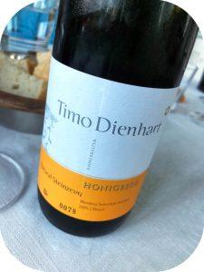 2015 Weingut zur Römerkelter, Honigberg Natural Steinzeug Riesling Selection, Mosel, Tyskland