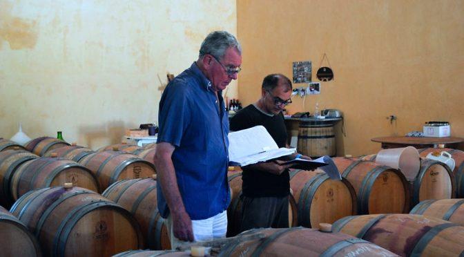 2013 Peter Vinding-Diers Montecarrubo, Montecarrubo Special Cuvee, Sicilien, Italien