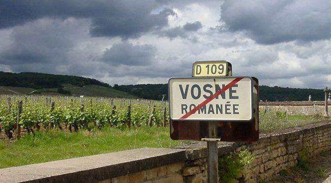 2014 Domaine Daniel Rion & Fils, Vosne-Romanée Village, Bourgogne, Frankrig