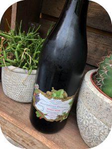 2013 Terra Sancta Wines, Mysterious Diggings Pinot Noir, Central Otago, New Zealand