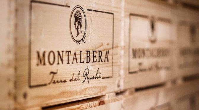 2014 Montalbera, Laccento Ruchè di Castagnole Monferrato, Piemonte, Italien
