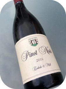 2016 Weingut Enderle & Moll, Pinot Noir, Baden, Tyskland