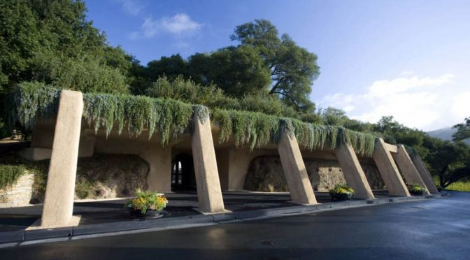 2014 Stag's Leap Wine Cellars, Karia Chardonnay, Californien, USA