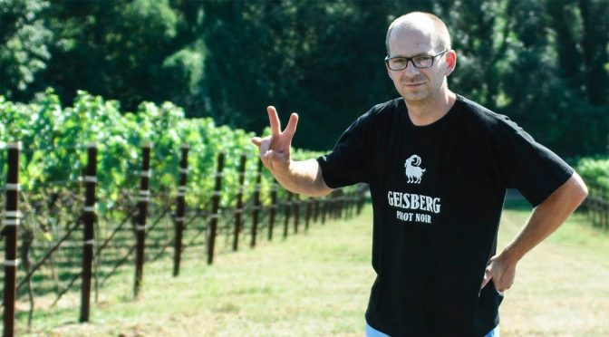 2014 Weingut Wageck Pfaffmann, Riesling Bissersheim Kalkmergel, Pfalz, Tyskland