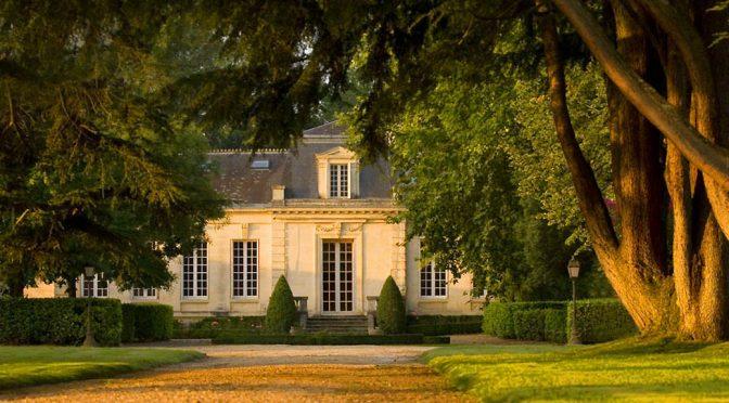 2015 Château Ferrande, Graves Blanc, Bordeaux, Frankrig