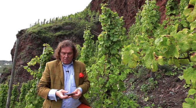 2016 Weingut Dr. Loosen, Erdener Prälat Riesling Alte Reben GG, Mosel, Tyskland