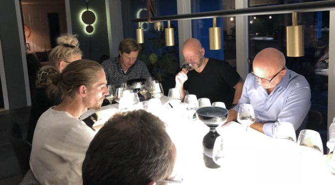 Europamesterskab i tør Riesling … der meister ist?