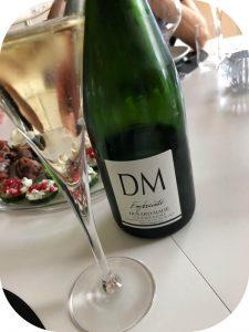 2014 Doyard-Mahé, Cuvée Empreinte Blanc de Blancs, Champagne, Frankrig