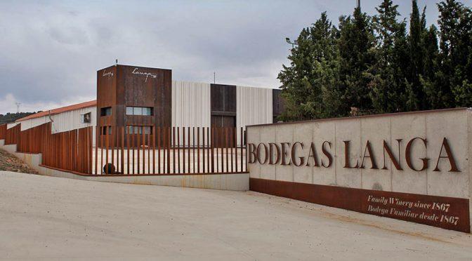 N.V. Bodegas Langa, Reyes de Aragón Cava Brut Reserva, Aragón, Spanien
