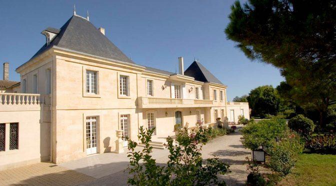 2013 Château d'Arcins, Médoc Cru Bourgeois, Bordeaux, Frankrig
