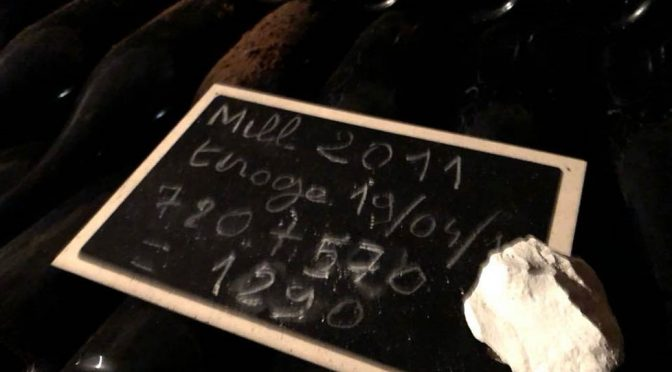 2011 Louis Nicaise, Extra Brut Premier Cru, Champagne, Frankrig