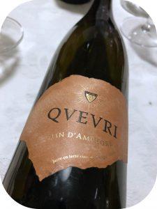 2011 Laurent Bannwarth, Qvevri Pinot Gris, Alsace, Frankrig