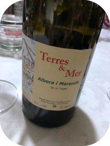2014 Didier Mouton, Terres & Mer Albera i Marenda, Sud-Ouest, Frankrig