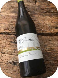 2017 Quinta de Linhares, Azal Vinho Verde, Minho, Portugal