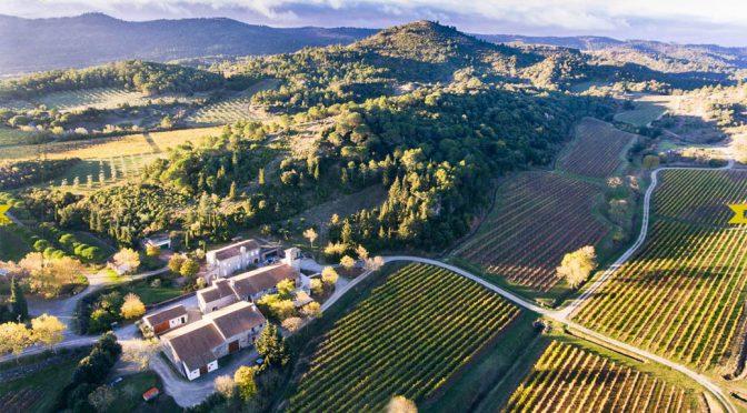 2015 Calmel & Joseph, Côtes du Roussillon Villages, Roussillon, Frankrig