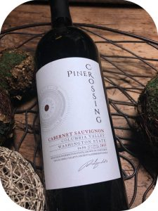 2015 Purple Wine Company, Piner Crossing Cabernet Sauvignon, Washington State, USA