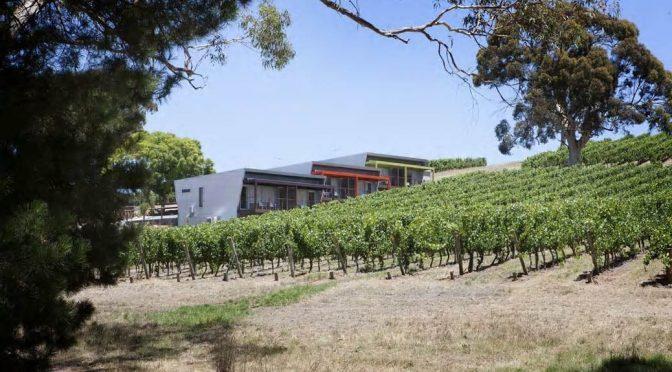 2016 Longview Vineyards, Macclesfield Chardonnay, Adelaide Hills, Australien