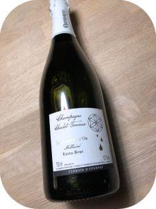2013 Vincent Charlot, Les Gouttes d'Or Extra Brut, Champagne, Frankrig