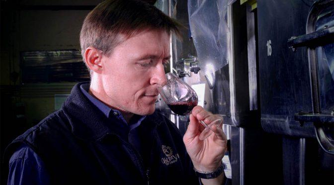 2016 Viña Valdivieso, Pinot Noir Single Vineyard, Maule Valley, Chile