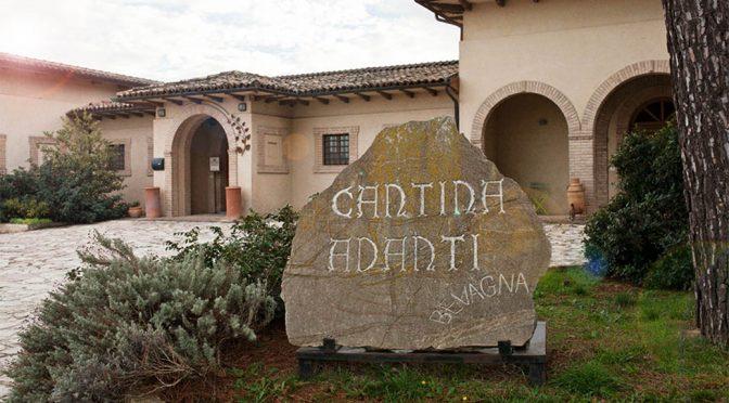 2011 Adanti, Arquata Umbria Rosso, Umbrien, Italien