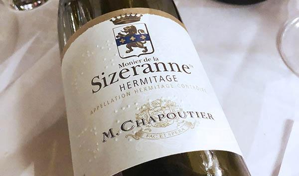 Ugens vin i uge 5 - 2019