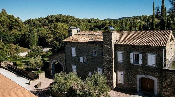 2016 Calmel & Joseph, La Madone, Languedoc, Frankrig