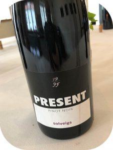 1995 Weingut Solveigs, Pinot Noir Present, Rheingau, Tyskland