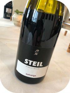 1996 Weingut Solveigs, Pinot Noir Steil, Rheingau, Tyskland