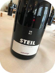2001 Weingut Solveigs, Pinot Noir Steil, Rheingau, Tyskland