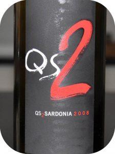 2008 Quinta Sardonia, QS2, Castilla y León, Spanien