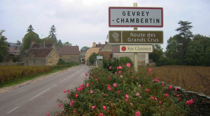 2003 Domaine Desserey, Gevrey-Chambertin 1er Cru Petite Chapelle, Bourgogne, Frankrig