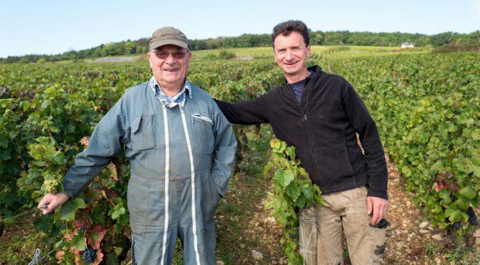 2009 Domaine Hubert Lignier, Chambolle Musigny, Bourgogne, Frankrig