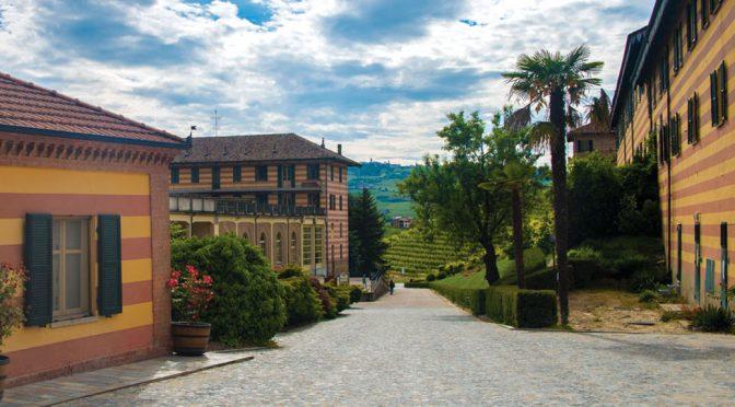2007 Fontanafredda, Barolo Serralunga d'Alba, Piemonte, Italien